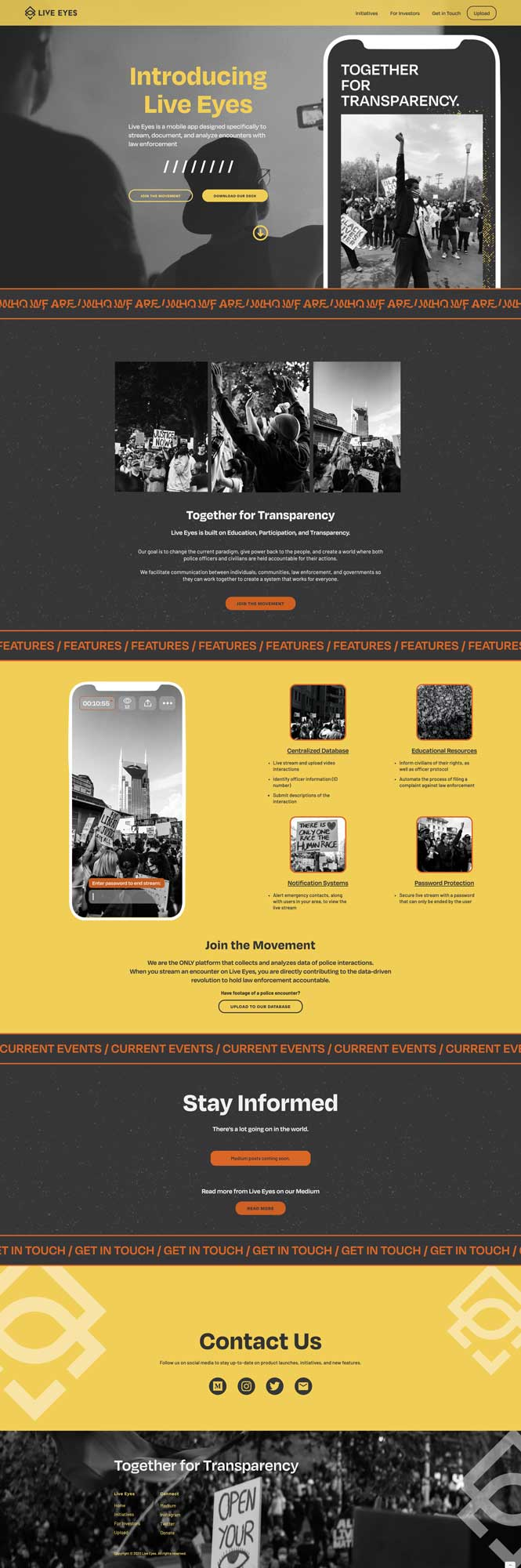 screencapture-liveeyes-app-2021-03-25-18_42_30